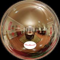 Kitchen tour -- Sweet Escape - Orlando area luxury vacation rental