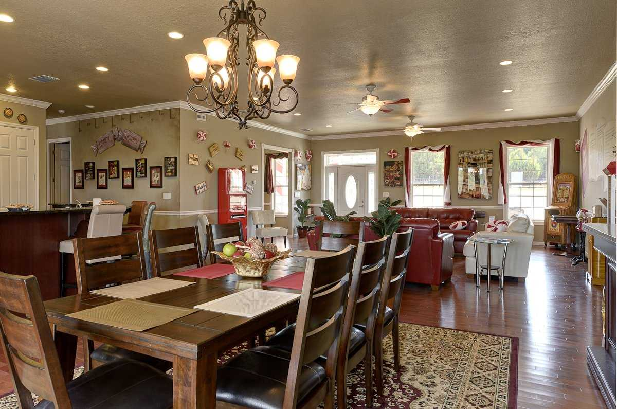 The Sweet Escape - Kitchen #1 At This Luxury Rental Home Near ...